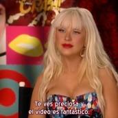 Christina habla de «Keeps Gettin' Better: A Decade of Hits»