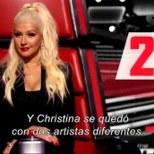 2° episodio completo de The Voice 10  y TBT con AdamTina