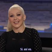 ¡Christina en Chelsea completa y en full HD!